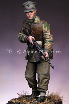 Alpine miniatures  16013h