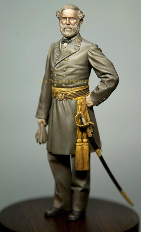 16035 General Robert E. Lee