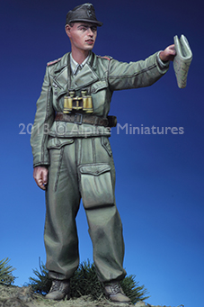 New from Alpine Miniatures 35149b
